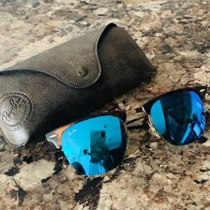 Ray-ban Clubmaster light-Ray sunglasses